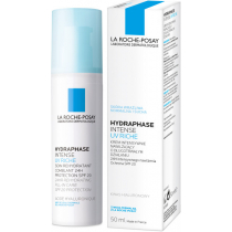 LA ROCHE HYDRAPHASE INTENSE UV RICHE Krem nawilżający 50 ml