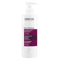 VICHY Dercos Densi-Solutions Szampon zwiększający objętość włosów 250ml