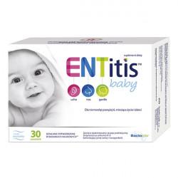 ENTitis Baby Smak neutralny 30 saszetek