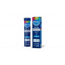 Plusssz 100% Magnez Forte + B-Complex 20 tabletek