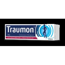 Traumon żel 50g