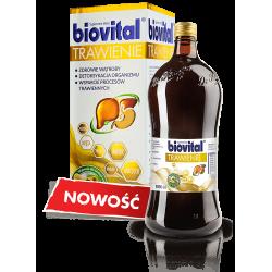 Biovital Trawienie Płyn 1000ml