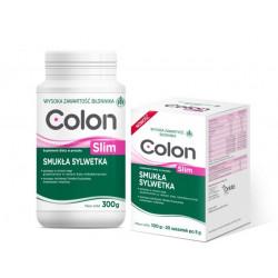 Colon Slim - Smukła Sylwetka 300g