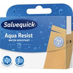 Plastry Salvequick Aqua Resist wodoodporne do cięcia 75x6cm 1 sztuka