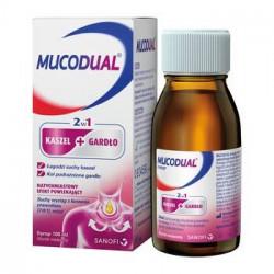 Mucodual Syrop 100ml