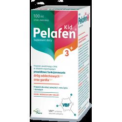 Pelafen Kid 3+ Syrop 100ml