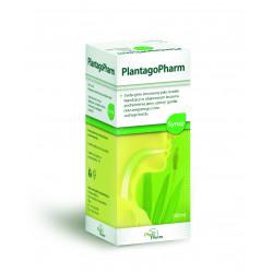 PlantagoPharm 506mg/5ml Syrop 100ml Phytopharm, Data ważności: 30.11.2021 r.