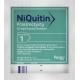 NiQuitin 21mg/24h 7 plastrów przezroczystych