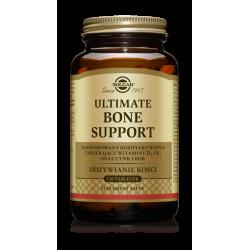 SOLGAR Ultimate Bone Support 120 tabletek