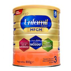 Enfamil Premium MFGM 3 Mleko modyfikowane 800g
