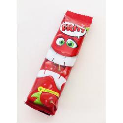Fritt Gumy Rozpuszczalne Smak wiśniowy 3 sztuki