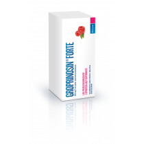 Groprinosin Forte Syrop 500mg/5ml 150ml