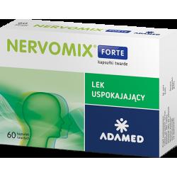 Nervomix Forte 60 kapsułek