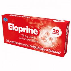 Eloprine 500mg 20 tabletek