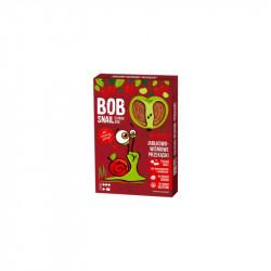 Bob Snail Przekąska jabłkowo-wiśniowa 60g