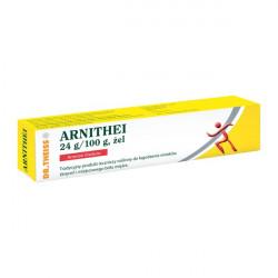 Arnithei 24g/100g żel 50g