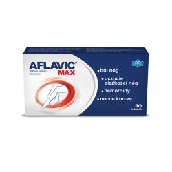 Aflavic Max 1000mg 30 tabletek