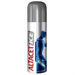 Altacet ICE Spray chłodzący na urazy 130ml