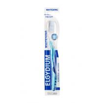 ELGYDIUM Whitening wybielająca szczoteczka do zębów średnia