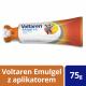Voltaren Emulgel 1% z aplikatorem, żel, 75 g
