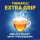 Theraflu Extra Grip (650mg + 10mg + 20mg) 14 saszetek