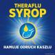 Theraflu Kaszel 1,5mg/ml Lek przeciwkaszlowy Syrop 100ml