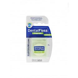 ELGYDIUM CLINIC Z fluorem nić dentystyczna 35m P-F