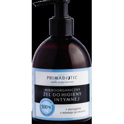 Mikroorganiczny Żel do higieny intymnej Primabiotic