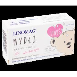 Linomag mydło dla niemowląt i dzieci 100g
