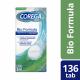 Corega Tabs Bio Formuła tabletki czyszczące do protez x 136 tabl.