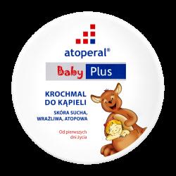 Atoperal Baby Plus Krochmal do kąpieli 125g