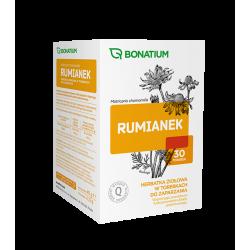 Bonatium Rumianek Herbatka ziołowa 30 saszetek