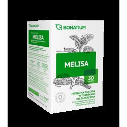 Bonatium Melisa Herbatka ziołowa 30 saszetek