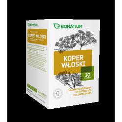 Bonatium Koper włoski Herbatka ziołowa 30 saszetek