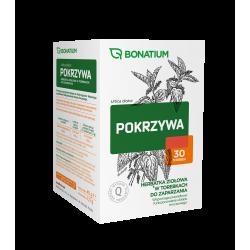 Bonatium Pokrzywa Herbatka ziołowa 30 sasetek