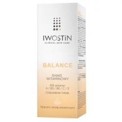 Iwostin Balance Shake witaminowy do twarzy 15ml