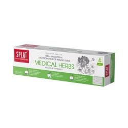 Splat Medical Herbs Pasta do zębów ochronna 100ml