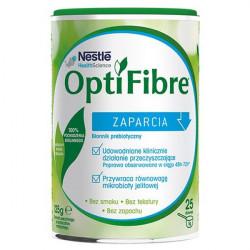 Nestle OptiFibre Zaparcia Błonnik prebiotyczny 125g