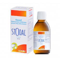 Boiron Stodal Syrop 200ml
