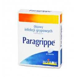 Boiron Paragrippe 60 tabletek