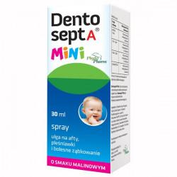 Dentosept A Mini Spray 30ml Phytopharm