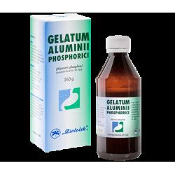 Gelatum Aluminii Phosphorici Zawiesina doustna 45mg/g 250g