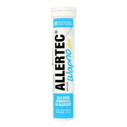 Allertec Wapno Plus 20 tabletek