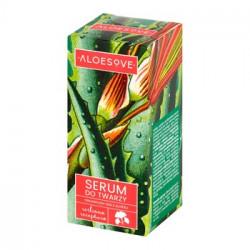 ALOESOVE Serum do twarzy 30ml