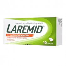 Laremid  2mg x 10