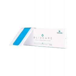 Blizcare Medyczne silikonowe plastry na blizny 5cm x 25cm 5 sztuk