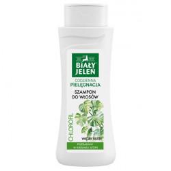 Biały Jeleń Hipoalergiczny szampon z chlorofilem 300ml