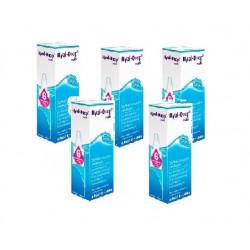 Hyal-Drop Multi nawilżające krople do oczu 50ml (5 x 10ml)