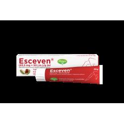 Esceven (83,5mg+50j.m.)/g Żel 30g