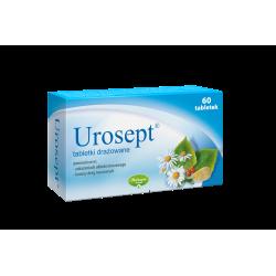 Urosept 60 tabletek